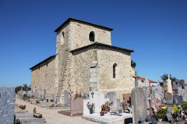 La chapelle de Moifond
