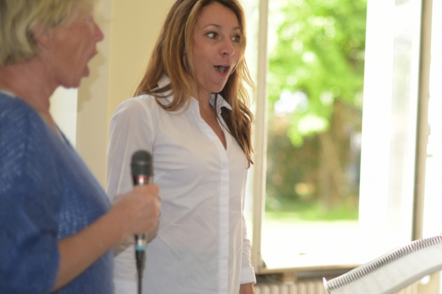 Cours de Chant individuel Adultes